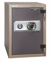 Hollon HS-500D 2 Hour Large Home Safe