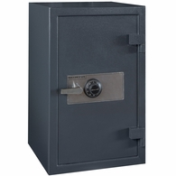 Hollon B-3220CILK B Rated Cash Safe