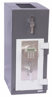 Hollon B Rated Rotary<br>Hopper Drop Safe With<br>Electronic Lock RH-2410E