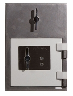Hollon B Rated Rotary Hopper<br>Drop Safe with UL Dual<br>Key Lock RH-2014K