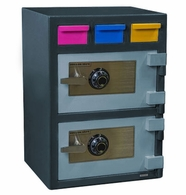 Hollon 3D-2820MM-DD B Rated Triple Drop Safe