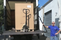How to receive and inspect a gun safe - tricks of the trade