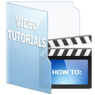 How To: Tutorial Videos