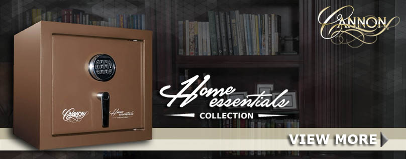 Cannon Home Essentials Collection- Classy & Sturdy