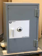 Used safe, Inkas super tuff ST3219 Fire and Burg, Home and Office safe