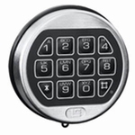 Lagard LG Basic Electronic Digital Lock