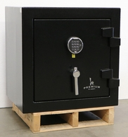 Liberty Premium Home Safe LX05