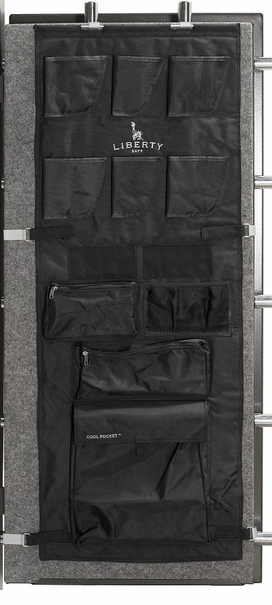 Liberty<br>Door Panel Organizer<br>20-23-24-25 Cu. Ft. #10585