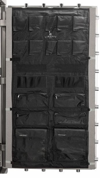 Liberty<br>Door Panel Organizer<br>50 Cu. Ft. #10588