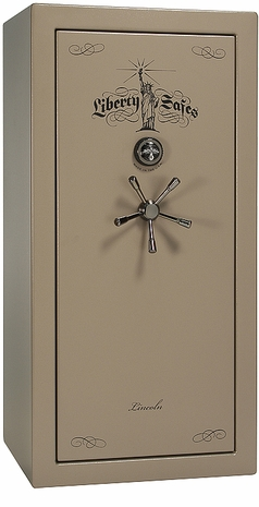 Liberty<br>Lincoln 25 (LX25)<br>Gun Safe