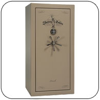 Liberty Lincoln Gun Safes