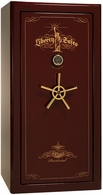 Liberty Presidential 25 (PX25) Gun Safe