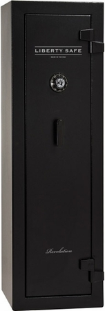 Liberty Revolution 12 Gun Safe