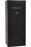 Liberty Revolution 18 Gun Safe