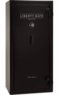 Liberty Revolution 24 Gun Safe