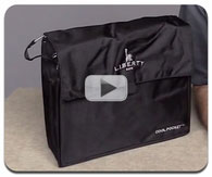 Liberty's Cool Pocket Safe Accessory Movie