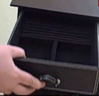 Liberty Safe Drawer Video - Comes in three sizes