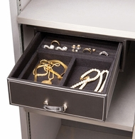 "Liberty Under-Shelf Jewelry Drawer 6.5"" #10486"