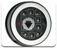 Loss Prevention Electronic Digital Lock