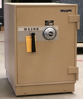 Nice Major 1718 Fire safe for home or office