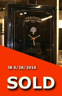 """Premier Vault by Liberty Gun Safe RSC Listed 60""""H x 36""""W Used"""