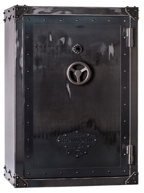 Rhino Ironworks Ciwd6040x Gun Safe New Products