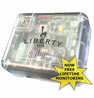 Liberty SafElert<br>Gun Safe Alarm