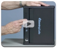 Sentry Safe QAP1E Quick Access Pistol Safe Video