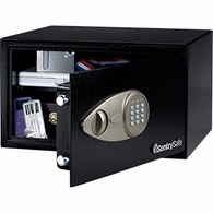 Sentry<br>X105 Handgun Safe<br>And Strong Box
