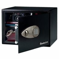 Sentry<br>X125 Handgun Safe<br>And Strong Box