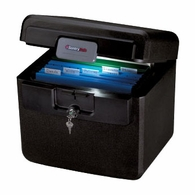 SentrySafe<br>Fire Chest 4100