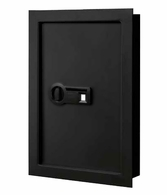 Stack-ON Biometric Wall Safe Mid-Size PWS-15522-B