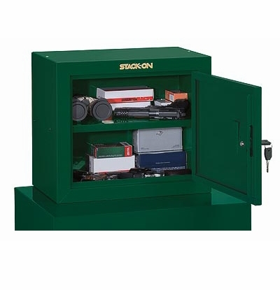 Stack-On GC-500-5 Pistol And Ammo Cabinet
