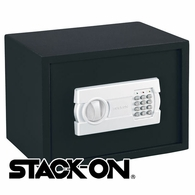 Stack-on Gun Boxes & Strong Boxes