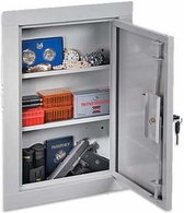 Stack-On<br>IWC-22 Wall Safe