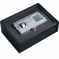 Stack-On<br>PDS 500 Strong Box Drawer<br>Safe And/Or Pistol Safe