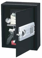 Stack-On<br>PDS 505 Strong Box <br>Drawer And/Or Pistol Safe
