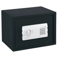 Stack-On PS 514 Handgun Safe With Electronic Lock