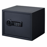 Stack-On PS 1515 Strong Box / Handgun Safe With Electronic Lock