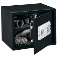 Stack-On<br>PS 515 Strong Box/Handgun Safe<br>With Electronic Lock