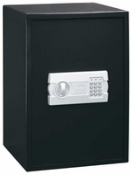 Stack-On PS 520 Super Sized Strong Box Safe With Electronic Lock