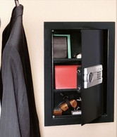 Stack-On PWS-1522 Wall Safe