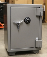 Sun Fire & Burglary Safe, Home and Office Safe SB-02C New (Last One)