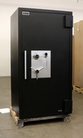 Amsec CFX582820, TL 30 X6 high-security AmVault jewelry safe.