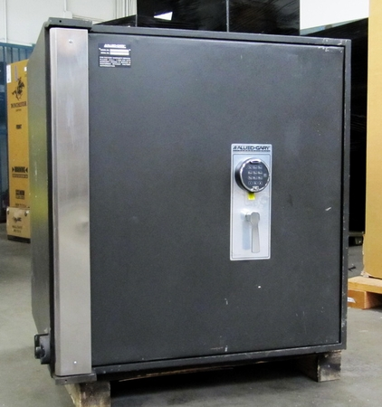 TRTL 30 Jewelry Safe by Allied Gary Used high Security Model HR3020