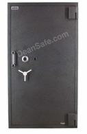 American Security Amvaultx6 CFX703620 High Security Safe