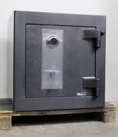 Used Amsec AFGC2020 Jewelry safeTL-30