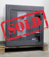 Used Amsec AFC2020 Jewelry safeTL-30