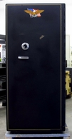 Used Cannon Gun Safe model 24