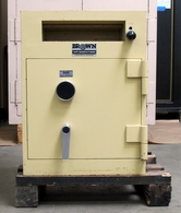 Used Drop Safe for any business that takes in money